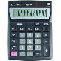 Калькулятор Optima 10-ти розрядный