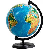 Глобус Физический 220 мм