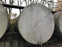 Резервуары металлические 50 м3