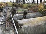 Резервуары железные 50 м3, фото 2