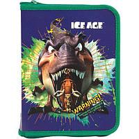 Папка Ice Age B5 IA09320 на молнии