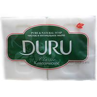 Мыло хозяйственное Duru Классическое 2х125 г