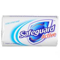 Мыло Safeguard классическое 100 г