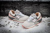 Зимние женские кроссовки с мехом New Balance 999 Winter Grey