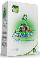 Новалон фолиар 20-20-20 - 1кг (DRT - Турция)