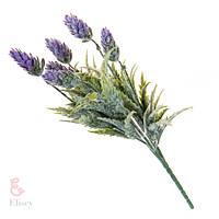 Искуственный цветок (PURPLE)