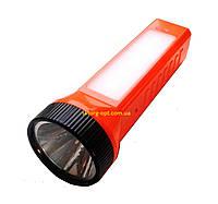 Светодиодный аккумуляторный  фонарь LP-518