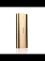 Портативное зарядное устройство Yoobao Master SP1 10400mAh золотой