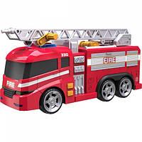 Пожарная машина HTI Teamster L&S Fire Engine
