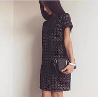 Платье букле Модель 5063 СК
