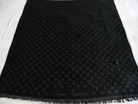 Палантин Louis Vuitton кашемировый унисекс можно приобрести на выставках в доме одежды Киев