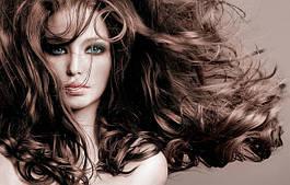 Краска для волос на основе хны