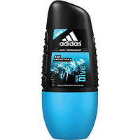 Дезодорант шариковый Adidas Sport Sensations Ice Dive 50 мл