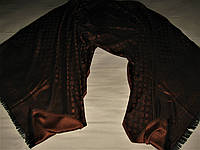 Шарф Louis Vuitton  кашемировый унисекс