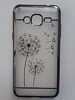 Силикон Kingxbar Xiaomi Redmi 4X Dandelion (Grey)