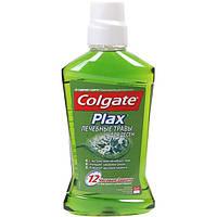Ополаскиватель Colgate Plax Лечебные травы 250 мл