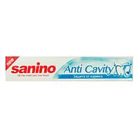 Зубная паста Sanino Защита от кариеса 100 мл