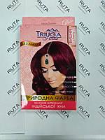 "Triuga Herbal Краска для волос на основе натуральной Хны ""Вишня"""