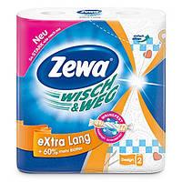 Полотенца бумажные Zewa W&W Design 2 шт