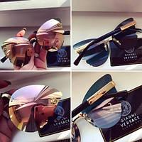 """Женские солнцезащитные очки """"Versace"""" (реплика)"""