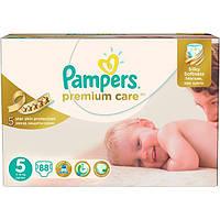 Подгузники Pampers Premium Care Junior Mega 11-18 кг 88 шт