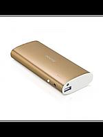 Портативное зарядное устройство Yoobao Magic wand YB6016 13000mAh золотой