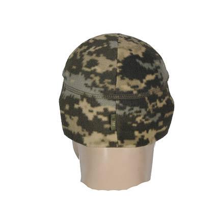 M-TAC ШАПКА WATCH CAP ФЛИС (260Г/М2) MM14, фото 2