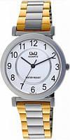 Часы Q&Q Q548J404Y (Q548J204Y) мужские водозащитные 35мм, фото 1