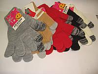 Рукавицы Варешки Перчатки для сенсорных экранов телефонов и планшетов татчскрин