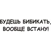 Виниловая наклейка на авто (надпись) (от 4х15 см)