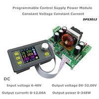 Универсальный блок питания программируемый преобразователь напряжения модуль DPS3012