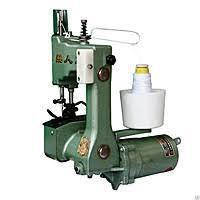 Мешкозашивочная машина GK 9-2 от 7500 руб