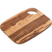 Доска разделочная Fackelmann бамбук 20x15x0.9 см