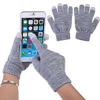 Перчатки для сенсорных экранов телефонов и планшетов татчскрин, Рукавицы Варешки