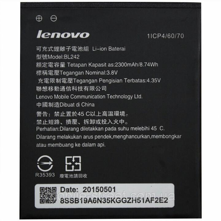 Аккумулятор на Леново А6010  продажа 2d8f59f4ed48a