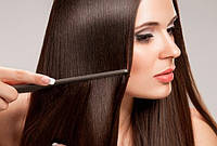 А правильно ли вы расчесываете волосы?