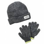 Шапка и перчатки для мальчика Carters