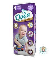 Подгузники Dada Premium Maxi 4 (7-18 кг) - 50 шт.