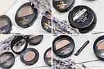 Тени для бровей Golden Rose Eyebrow Powder, фото 2
