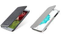 Чехол для LG Optimus G2 D802 - Melkco Book