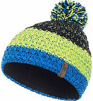 ШАПКА ZIENER INTERCONTINENTAL hat SM (170053-12568)