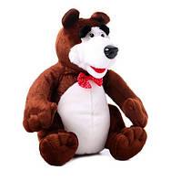 """Мягкая игрушка Мишка 48 см, из мультика """"Маша и медведь"""""""