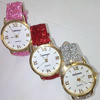 """Часы наручные """"Fashion"""" - распродажа 4 цвета"""