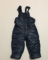 Полукомбинезон для мальчиков 98-104 см
