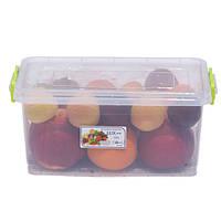 Контейнер пищевой Ал-Пластик №6 5 л N40520122
