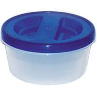 Емкость для пищевых продуктов Пластторг 83078 0.5 л