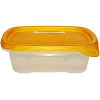 Емкость для пищевых продуктов Пластторг 82293 0.7 л