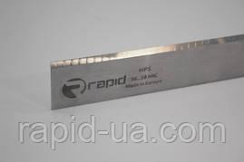Стругальні ножі від виробника без посередників. Ножі фугувальні від виробника без посередників.