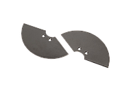 Дополнительные лезвия для бура Fiskars L (134737)