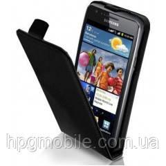 Чехол для LG Optimus G E970 - HPG leather flip